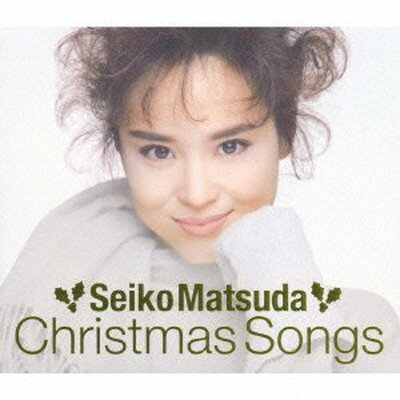 CD・DVD, その他 Seiko Matsuda Christmas Songs Audio CD