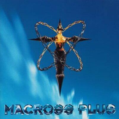 CD・DVD, その他 MACROSS PLUS ORIGINAL SOUNDTRACK 2 Audio CD ; and
