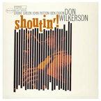 USED【送料無料】シャウティン(紙ジャケット仕様) [Audio CD] ドン・ウィルカーソン; グラント・グリーン; ジョン・パットン and ベン・ディクソン