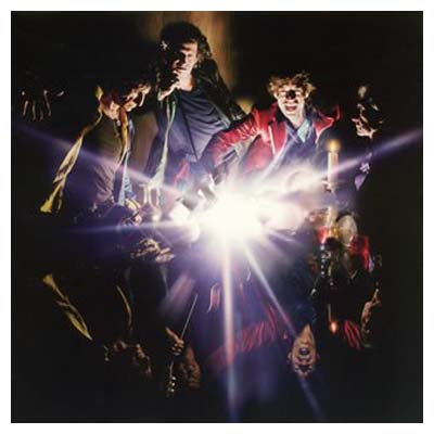 USED【送料無料】ア・ビガー・バン (CCCD) [Audio CD] ザ・ローリング・ストーンズ