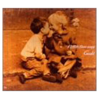 送料無料【中古】12月のLove song [Audio CD] Gackt; Gackt.C and CHACHAMARU