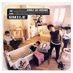 USED【送料無料】SMILE-GO-ROUND [Audio CD] SMILE; 浅田信一; 朝本浩文; R・J・W; 桜井秀俊; 佐橋佳幸 and 白井良明