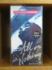 USED【送料無料】All or Nothing [Audio CD] 宮本和知; 前田亘輝; 板基文彦; パイプライン and カラオケ