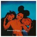 USED【送料無料】LOVE UNLIMITED ∞ [Audio CD] DREAMS COME TRUE