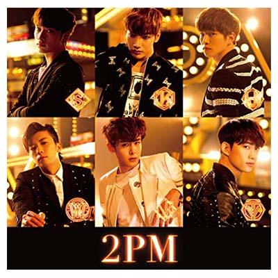 USED【送料無料】2PM OF 2PM(2PM OF 2PM(リパッケージ盤) [Audio CD] 2PM; Yuhki Shirai; Lee Jun Ho; Risa Horie; Yu Shimoji; Jun.K; Taecyeon aka TY; Kenn Kato; Kohei Yokono; Michael Yano and Hong Ji Sang