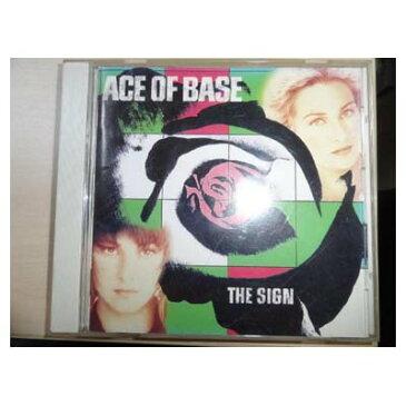 USED【送料無料】オール・ザット・シー・ウォンツ (THE SIGN) [Audio CD] エイス・オブ・ベイス