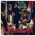 USED【送料無料】ルナティック・アサイラム(初回生産限定盤) [Audio CD] カサビアン