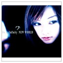 USED【送料無料】NEW WORLD [Audio CD] Do As Infinity; D・A・I and 亀田誠治
