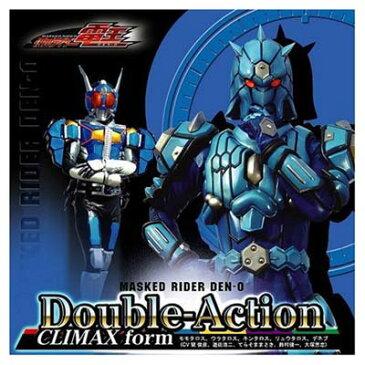 送料無料【中古】Double-Action CLIMAX form ジャケットB(ウラタロス)(DVD付) [Audio CD] 関俊彦; 遊佐浩二; てらそままさき; 鈴村健一 and 大塚芳忠