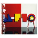 送料無料【中古】MF10 -10th ANNIVERSARY BEST-(DVD付) [Audio CD] m-flo; m-flo loves YOSHIKA; m-flo loves MONDAY満ちる; m-flo loves Akiko Wada; m-flo loves Crystal Kay; m-flo loves MINMI; m-flo loves melody.& 山本領平; m-flo loves 安室奈美恵 and m-flo l