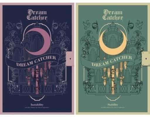 CD・DVD, その他 USEDDreamcatcher 4th - The End of Nightmare () Audio CD Dreamcatcher