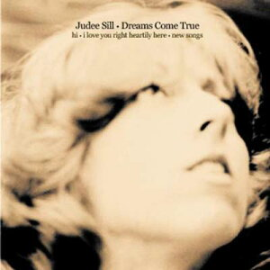 USED【送料無料】Dreams Come True Hi - I Love You Right Heartily [Audio CD] Sill, Judee