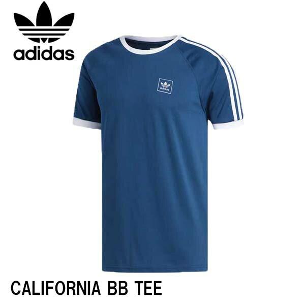 トップス, Tシャツ・カットソー  adidas T ORIGINALS CALIFORNIA BB TEE DU8358 adidas