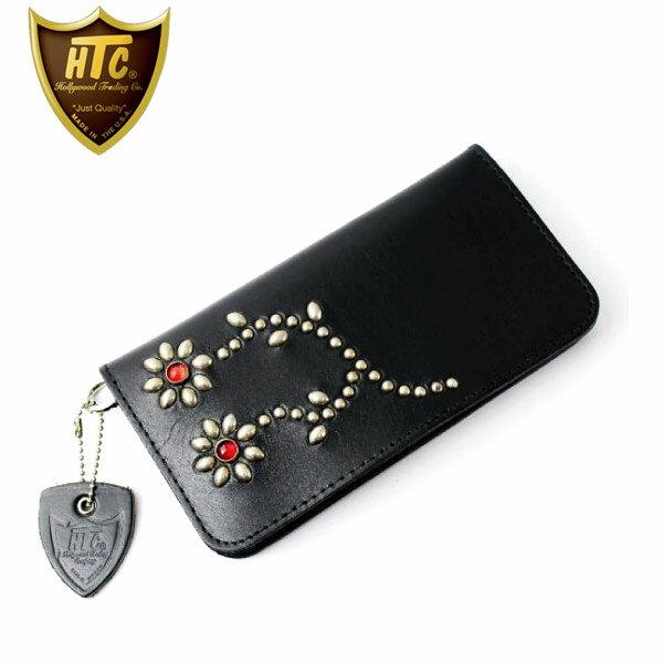 b9a0a3359c6a ... ダナー   ブリーフィング   正規取扱店 HTC #FLOWER11(フラワー11) TYPE 1 LONG WALLET(タイプ1 ロングウォレット)財布 Black ブラック x Ruby ルビー