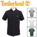 正規取扱店 Timberland (ティンバーランド) A1ZKE MILLERS RIVER POLO ミラーズリバーポロシャツ レギュラーフィット 全4色 TB116