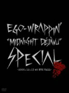 【2500円以上送料無料】Midnight Dejavu SPECIAL〜2006.12.13 at NHK HALL〜(初回限定...