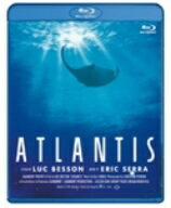 アトランティス−デジタル・レストア・バージョン−(Blu−ray Disc)【後払いOK】【2500円...