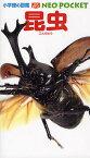 昆虫/小池啓一/・執筆小野展嗣/・執筆町田龍一郎【2500円以上送料無料】