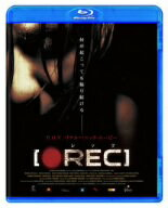 REC/レック(Blu-ray Disc)/マニュエラ・ヴァラスコ