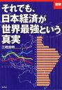 〈図解〉それでも、日本経済が世界最強という真実/三橋貴明【RCP】