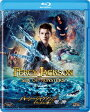 パーシー・ジャクソンとオリンポスの神々:魔の海(Blu−ray Disc)/ローガン・ラーマン【2500円以上送料無料】