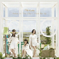 〔予約〕Relax In The City/Pick Me Up(完全生産限定盤)(DVD付)/Perfume【後払いO...