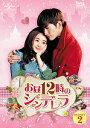 お昼12時のシンデレラ DVD-SET2/チャン・ハン【後払いOK】【2500円以上送料無料】