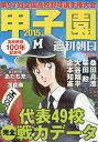TBSが甲子園から追放されたことで「あさチャン!」の打ち切りが確実に!さらに恒例のプロ野球ドラフト特番特集も白紙に…