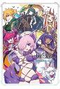 【店内全品5倍】Fate/Grand Order電撃コミックアンソロジー 5/TYPE−MOON/CHAN×CO【3000円以上送料無料】