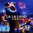 ラ・ラ・ランド−オリジナル・サウンドトラック/サントラ【2500円以上送料無料】