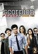 SCORPION/スコーピオン シーズン2 DVD−BOX Part2/エリス・ガベル【2500円以上送料無料】