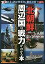 「北朝鮮」と周辺国の戦力がわかる本 日本を囲む軍事力を徹底分析! 北朝鮮有事勃発…その時、自衛隊はこう動く!【2500円以上送料無料】 - オンライン書店boox