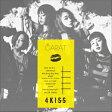 4KISS/Carat【2500円以上送料無料】