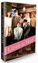 Love or Not BDBOXBluray Disc山下健二郎