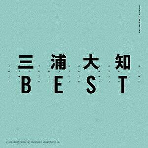 BEST(Blu−ray Disc付)/三浦大知【2500円以上送料無料】