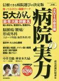 病院の実力 2018総合編/読売新聞医療部