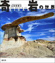 bookfan 1号店 楽天市場店で買える「奇岩の世界/山田英春」の画像です。価格は2,160円になります。