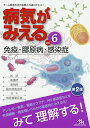 病気がみえる vol.6/医療情報科学研究所【合計3000円...