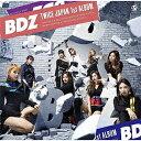BDZ(通常盤)/TWICE【3000円以上送料無料】
