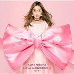 【店内全品5倍】Love Collection 2 〜pink〜/西野カナ【3000円以上送料無料】