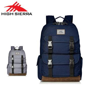 ハイシェラ high sierra リュックサック バックパック アウトドアバッグ クワッドディパック 104884メンズ レディース ユニセックス 大人用