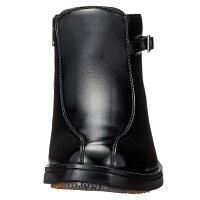 NorthDate/ノースデイト/ノースデートメンズ冬靴ビジネスシューズスノーブーツビジネスブーツ防滑鉄ピンピンスパイクスチールピン防水雪道対応合皮4END351BH351あす楽対応_北海道BOS