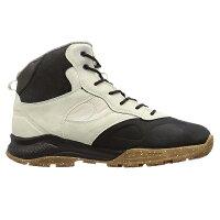 ハイテックメンズスノトレ冬靴冬靴滑らない滑りにくいスノーブーツスノーシューズウインターブーツウインターシューズトレッキングシューズブーツ防滑防水寒冷地仕様HI-TECHTHKU26WアオラギEXPミッドWPGあす楽対応_北海道BOS