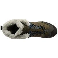 メレルレディース冬靴シューズMERRELTHERMORHEAMIDWATERPROOFサーモレアミッドウォータープルーフJ18914J18928ウインターシューズスノーシューズ防滑滑らない滑りにくいウインタースノーBOSあす楽対応_北海道