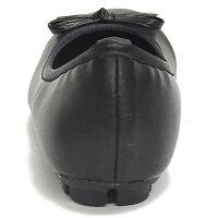 RELAXISレディースパンプス折りたたみ折りたたみパンプス婦人婦人靴防水中履き上靴上履き軽量プチプラMTA61001あす楽対応_北海道BOS
