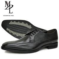 マドラスエムディエルビジネスシューズメンズ紳士紳士靴ビジネス本革革靴フォーマル防滑madrasMDLエムディエルSPDS4046あす楽対応_北海道BOS