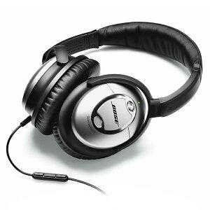 Bose QuietComfort15 ノイズキャンセリングヘッドホン (Apple製品専用マイク/リモコン付き)