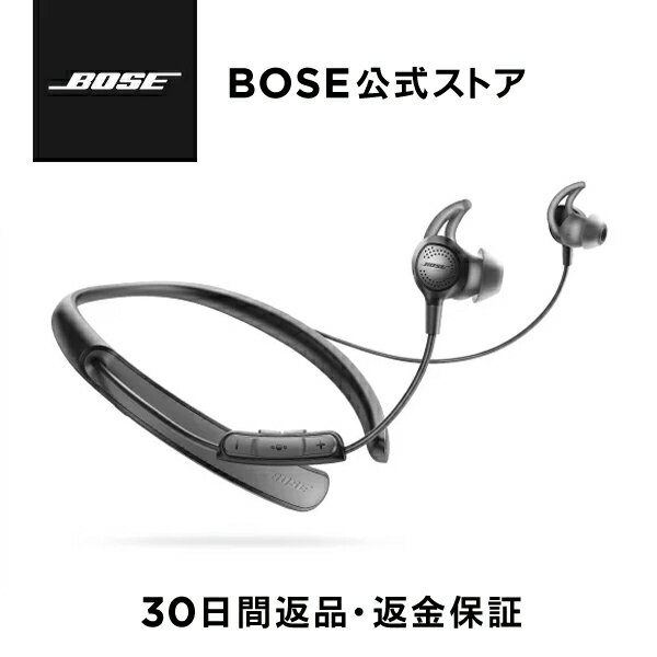 オーディオ, ヘッドホン・イヤホン BOSE QuietControl 30 Bluetooth iPhone Bose bose