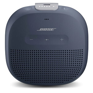 【公式/送料無料】SoundLinkMicroBluetoothスピーカーポータブル/ワイヤレス/AmazonEchoDot/Siri/GoogleAssistant/IPX7/防水