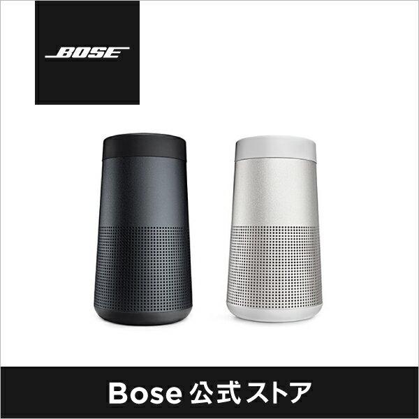 オーディオ, スピーカー Bose SoundLink Revolve Bluetooth 360 NFC IPX4